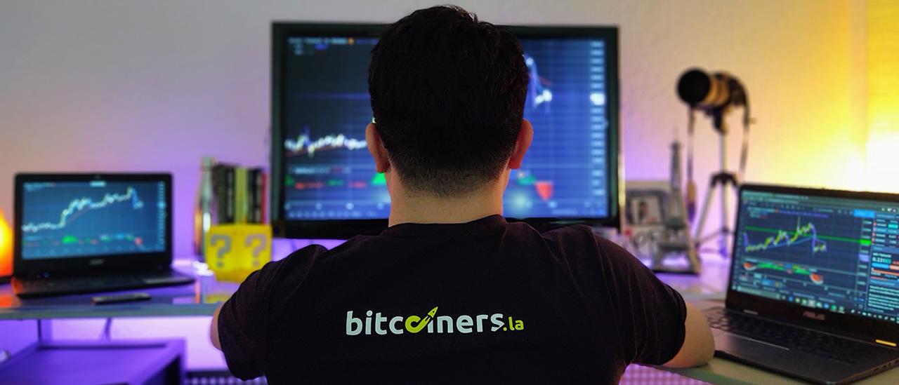 Bitcoiners Latinoamérica